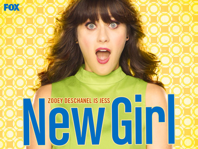 Display newgirl wallpaper2 zooey 1024x768