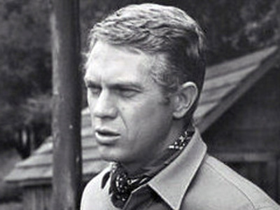 Display steve mcqueen 1959