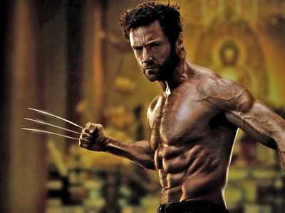 Display the wolverine slashes past the competition  heres your box office roundup