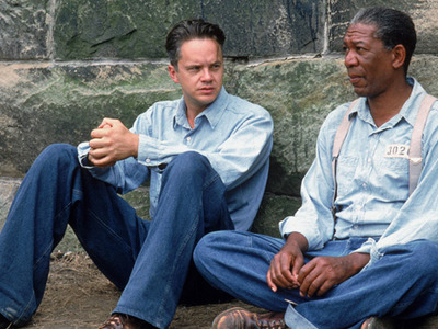 Display shawshank redemption 1