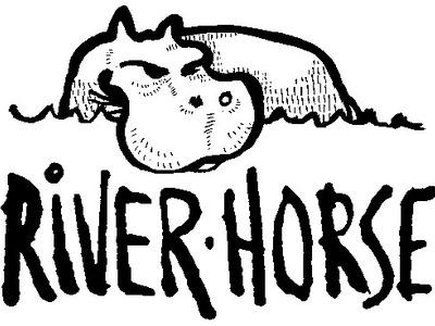 Display riverhorselogo