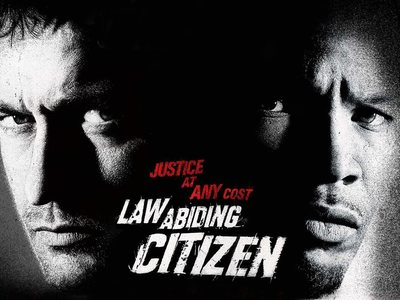 Display law abiding citizen 2