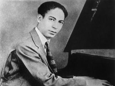 Display 1 jelly roll morton granger