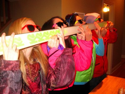 Display shotski66
