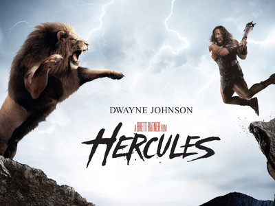 Display hercules vs lion 2014 movie poster wallpaper 800x600