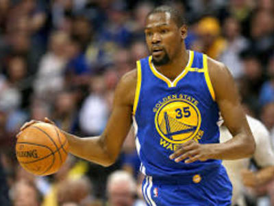 Display kevin durant dribble