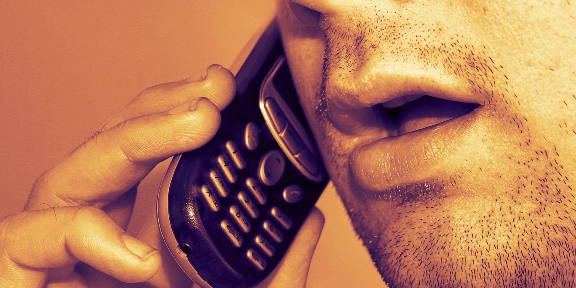 O phone mouth facebook